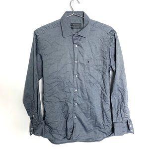 🔥Vintage Montagut Paris designer Shirt M 15